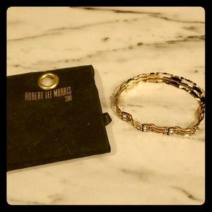 Robert Lee Morris Soho Bracelet